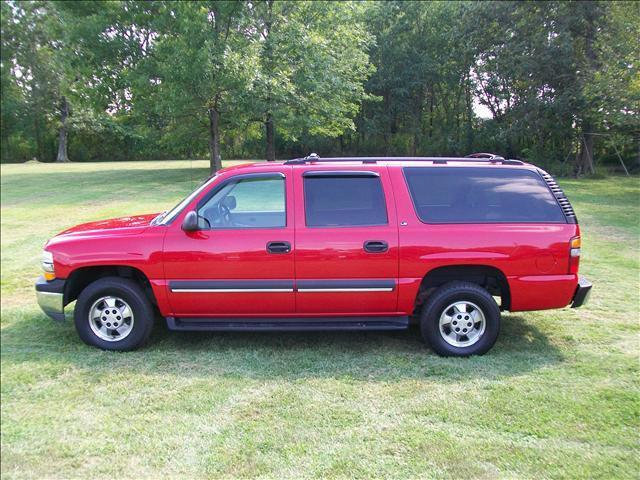 2002 chevrolet suburban 1500 ls for sale in campbellsburg indiana classified. Black Bedroom Furniture Sets. Home Design Ideas