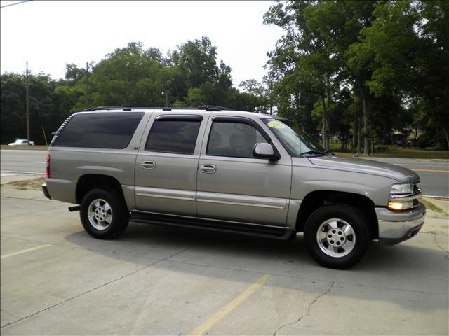 2002 chevrolet suburban 1500 lt for sale in chipley florida classified. Black Bedroom Furniture Sets. Home Design Ideas
