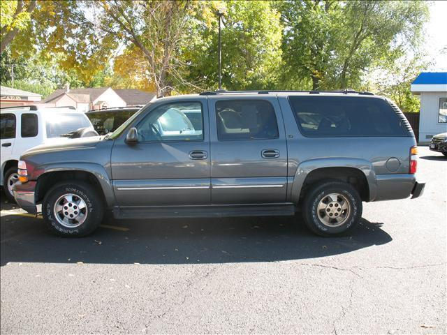 2002 chevrolet suburban 1500 lt for sale in sioux falls south dakota classified. Black Bedroom Furniture Sets. Home Design Ideas