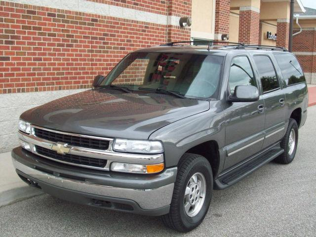 2002 chevrolet suburban 1500 lt for sale in elkhart. Black Bedroom Furniture Sets. Home Design Ideas