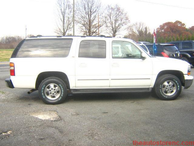 2002 Chevrolet Suburban Financing Buy Here Pay Here ...