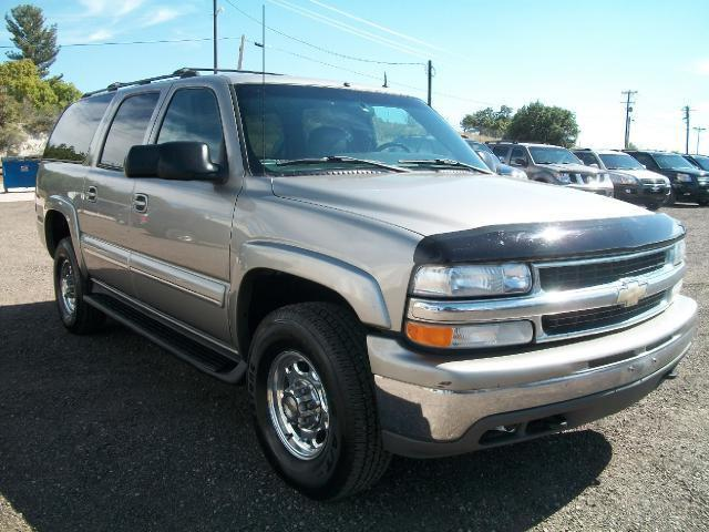 2002 chevrolet suburban for sale in franktown colorado classified. Black Bedroom Furniture Sets. Home Design Ideas