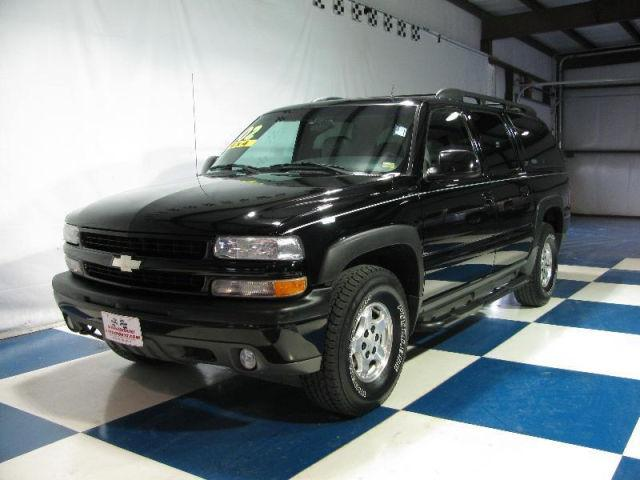 2002 chevrolet suburban z71 for sale in warsaw missouri classified. Black Bedroom Furniture Sets. Home Design Ideas