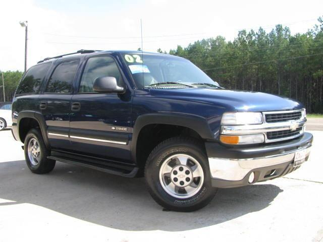 2002 chevrolet tahoe 2002 chevrolet tahoe 1500 2dr car for sale in brandon ms 4367438428. Black Bedroom Furniture Sets. Home Design Ideas