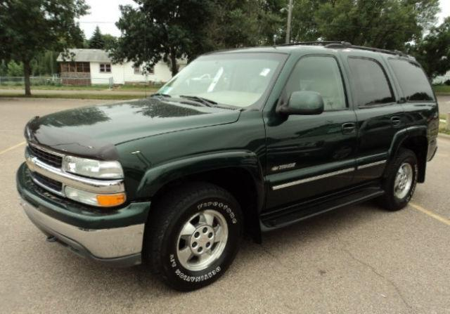 2002 chevrolet tahoe ls for sale in sioux falls south dakota classified. Black Bedroom Furniture Sets. Home Design Ideas