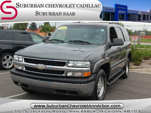 2002 chevrolet tahoe ls for sale in ann arbor michigan classified. Cars Review. Best American Auto & Cars Review