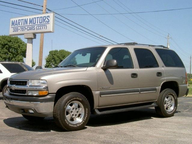 2002 chevrolet tahoe ls 2002 chevrolet tahoe ls car for sale in moline il 4365183433 used. Black Bedroom Furniture Sets. Home Design Ideas