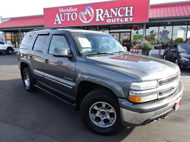 Chevrolet Tahoe For Sale Boise Idaho Upcomingcarshq Com