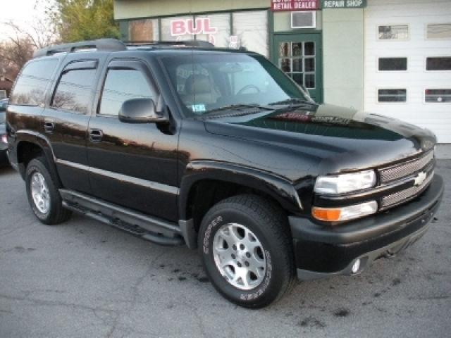 2002 chevrolet tahoe lt for sale in albany new york classified. Black Bedroom Furniture Sets. Home Design Ideas