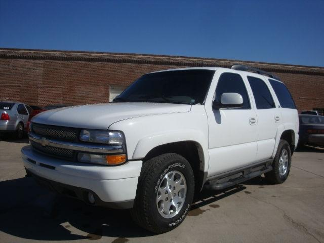 2002 chevrolet tahoe z71 for sale in skiatook oklahoma classified. Black Bedroom Furniture Sets. Home Design Ideas