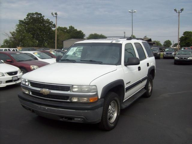 2002 chevrolet tahoe for sale in bethany oklahoma classified. Black Bedroom Furniture Sets. Home Design Ideas
