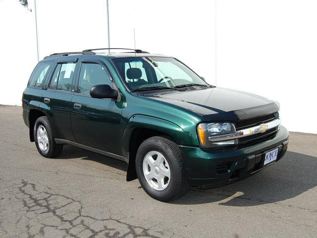 2002 chevrolet trailblazer ls for sale in lorain ohio classified. Cars Review. Best American Auto & Cars Review