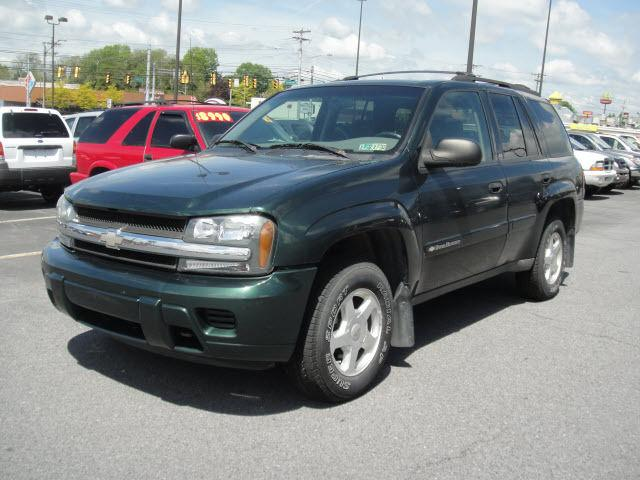 2002 chevrolet trailblazer ls for sale in duncansville pennsylvania classified. Black Bedroom Furniture Sets. Home Design Ideas