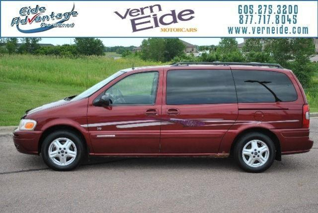 2002 chevrolet venture warner bros edition for sale in for 2002 chevy venture window switch