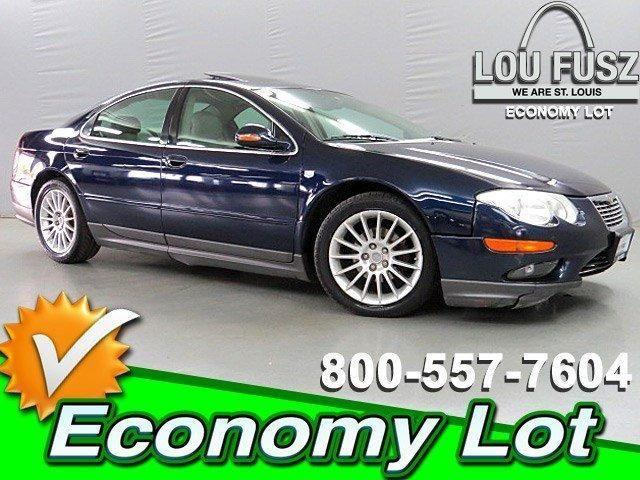 2002 chrysler 300m special for sale in saint louis missouri classified. Black Bedroom Furniture Sets. Home Design Ideas