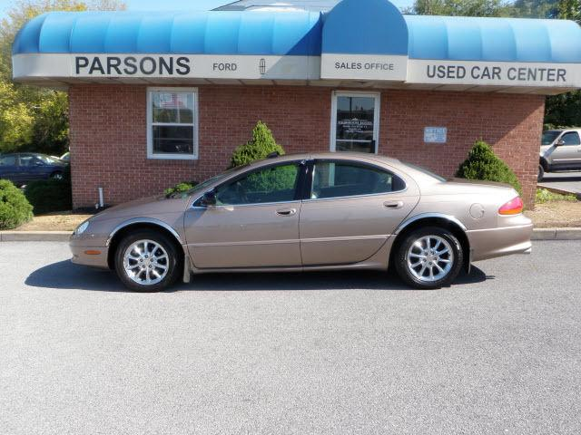 2002 chrysler concorde limited for sale in martinsburg west virginia. Cars Review. Best American Auto & Cars Review