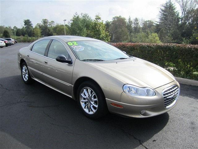 2002 chrysler concorde limited for sale in sellersville pennsylvania. Cars Review. Best American Auto & Cars Review