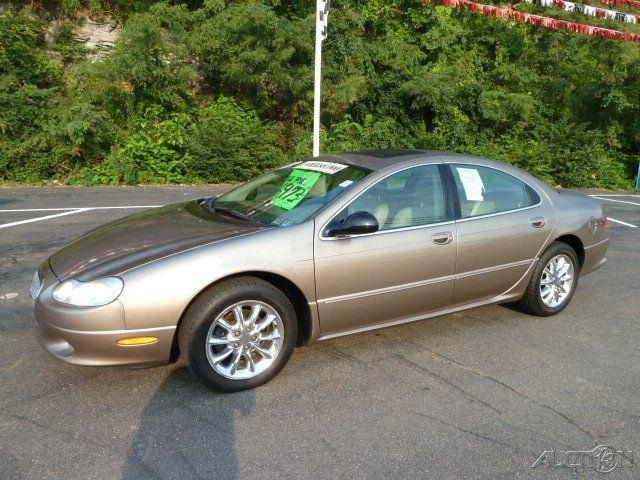 2002 chrysler concorde limited for sale in pittsburgh pennsylvania. Cars Review. Best American Auto & Cars Review