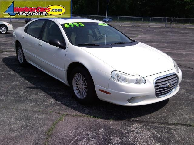 2002 chrysler concorde lx for sale in michigan city indiana. Cars Review. Best American Auto & Cars Review
