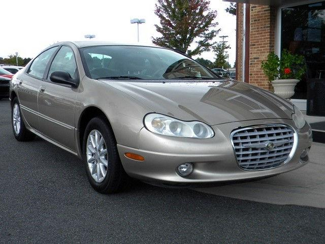 2002 chrysler concorde lx for sale in cornelius north carolina. Cars Review. Best American Auto & Cars Review