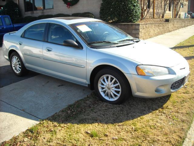 2002 chrysler sebring lxi for sale in rome georgia classified. Black Bedroom Furniture Sets. Home Design Ideas