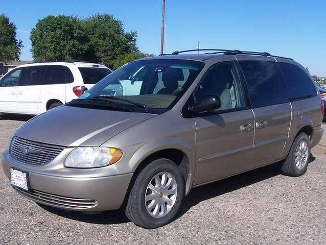 2002 chrysler town country lx for sale in dell rapids south dakota. Cars Review. Best American Auto & Cars Review
