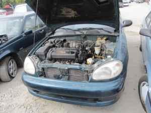 2002 Daewoo Lanos Parts Car (Savannah) for Sale in Savannah, Georgia