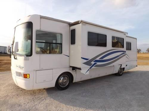 2002 Diesel Motorhome With Slides for Sale or Trade for Sale