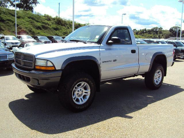 2002 dodge dakota for sale in uniontown pennsylvania classified. Black Bedroom Furniture Sets. Home Design Ideas