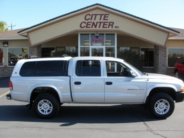 2002 Dodge Dakota Sport For Sale In Ogden Utah Classified Americanlisted Com