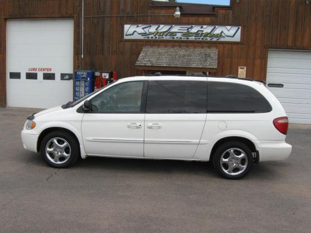 2002 dodge grand caravan es for sale in south sioux city nebraska classified. Black Bedroom Furniture Sets. Home Design Ideas