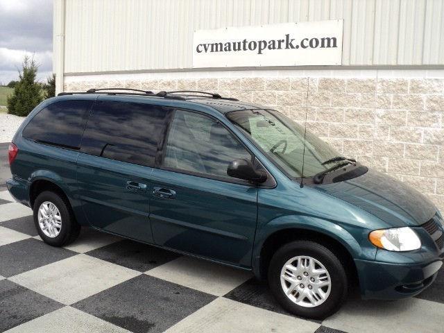 Dodge Caravan For Sale >> 2002 Dodge Grand Caravan Sport for Sale in Mechanicsburg, Pennsylvania Classified ...