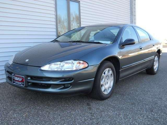 2002 Dodge Intrepid Se For Sale In Eau Claire Wisconsin