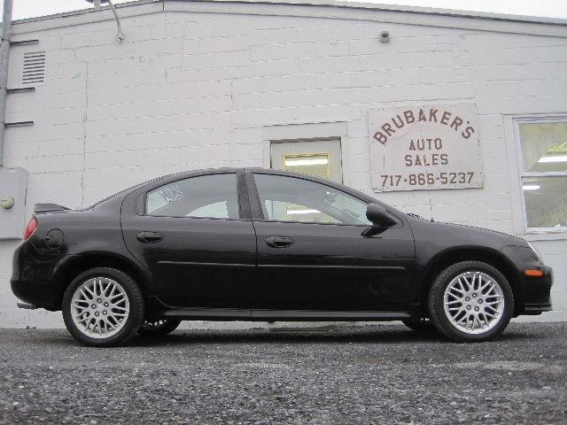 2002 dodge neon r t for sale in myerstown pennsylvania. Black Bedroom Furniture Sets. Home Design Ideas