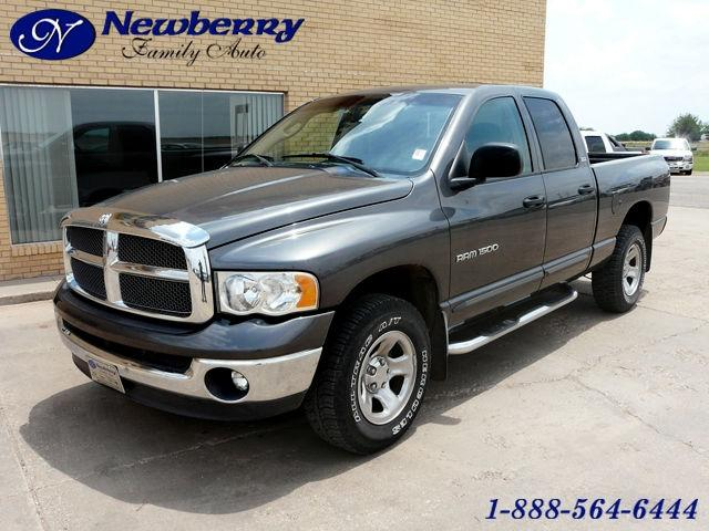 2002 dodge ram 1500 for sale in harper kansas classified. Black Bedroom Furniture Sets. Home Design Ideas