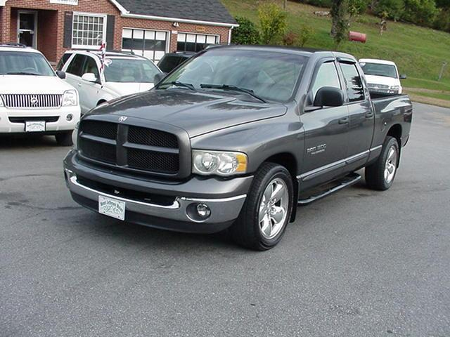 2002 dodge ram 1500 for sale in jefferson north carolina classified. Black Bedroom Furniture Sets. Home Design Ideas