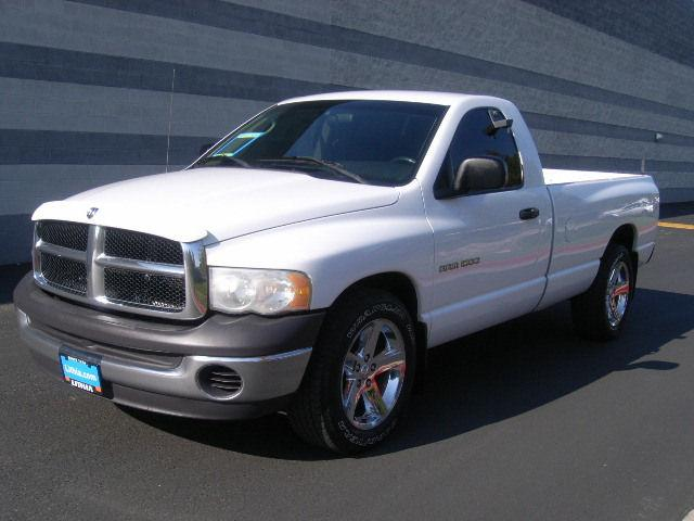 2002 dodge ram 1500 for sale in boise idaho classified. Black Bedroom Furniture Sets. Home Design Ideas