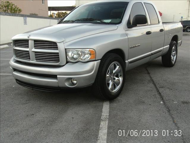 2002 Dodge Ram 1500 for Sale in Miami Florida Classified