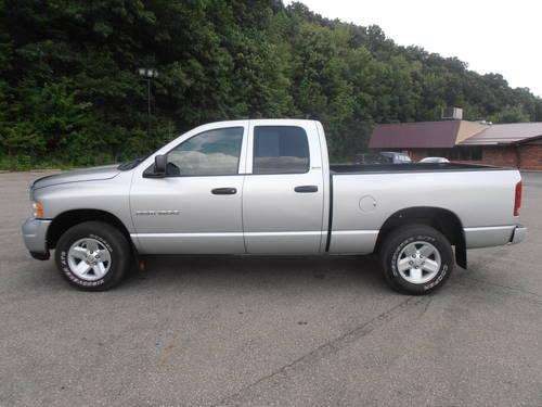 2002 Dodge Ram 1500 Quad Cab 5 9 for Sale in Oil City