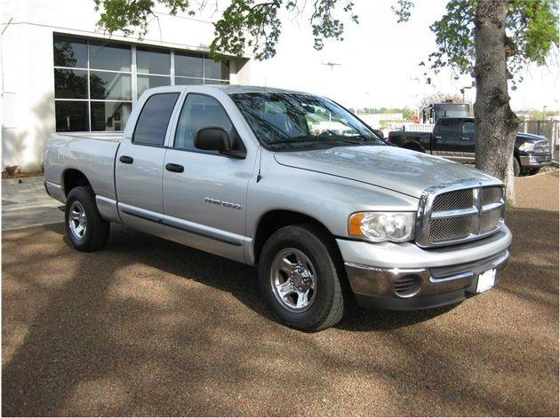 2002 dodge ram 1500 quad cab short bed for sale in rocklin california classified. Black Bedroom Furniture Sets. Home Design Ideas