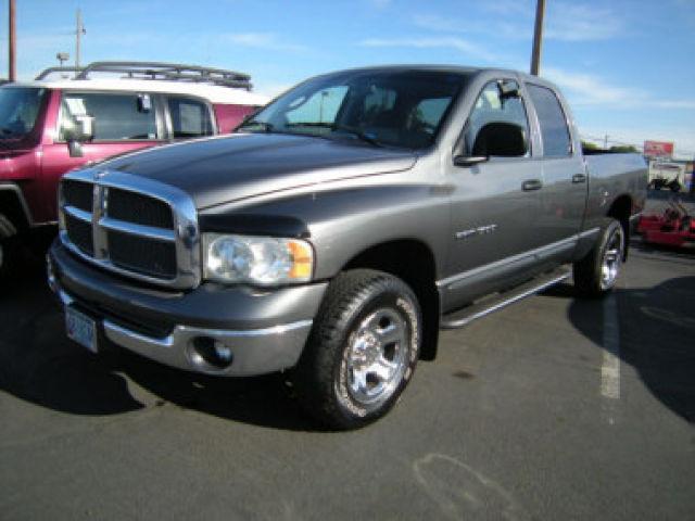 2002 Dodge Ram 1500 Slt For Sale In Eugene Oregon