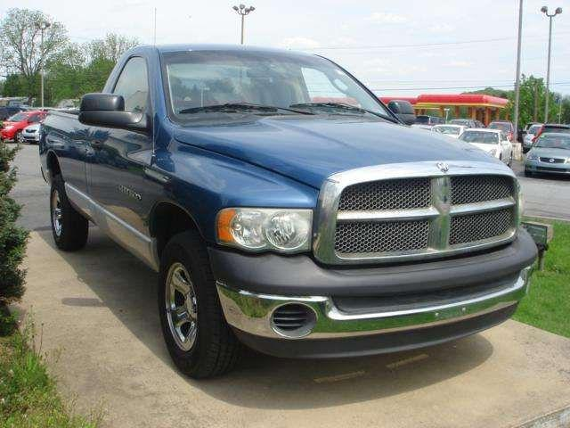 2002 dodge ram 1500 st for sale in sinking spring pennsylvania classified. Black Bedroom Furniture Sets. Home Design Ideas