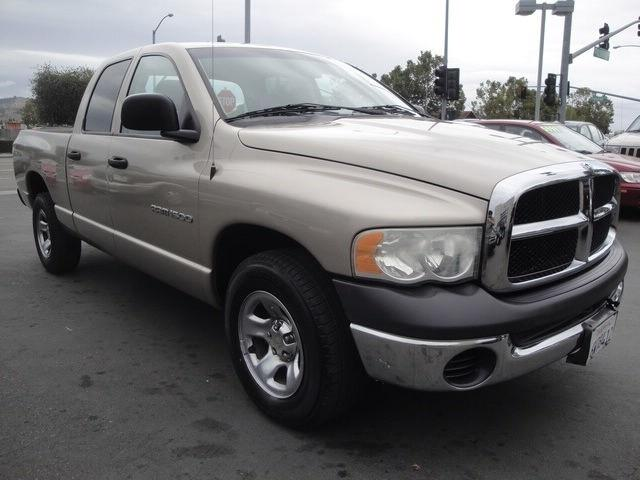 2002 dodge ram 1500 st for sale in san leandro california classified. Black Bedroom Furniture Sets. Home Design Ideas