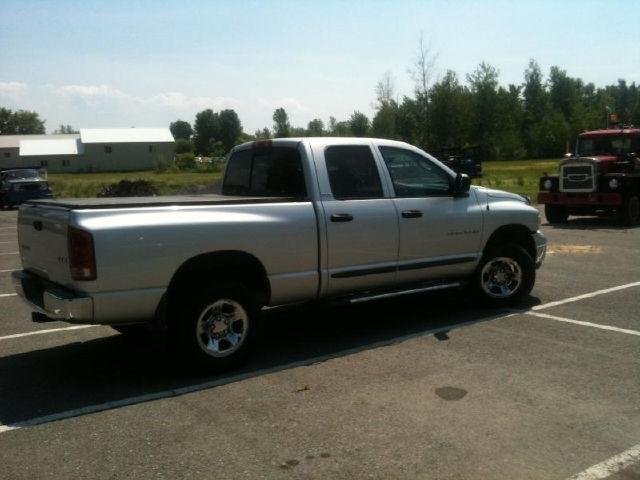 2002 dodge ram 1500 for sale in brewerton new york classified. Black Bedroom Furniture Sets. Home Design Ideas