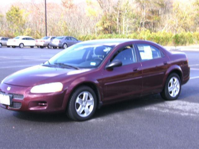 2002 dodge stratus for sale in coventry rhode island. Black Bedroom Furniture Sets. Home Design Ideas