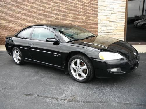 2002 dodge stratus coupe r t for sale in bull valley. Black Bedroom Furniture Sets. Home Design Ideas