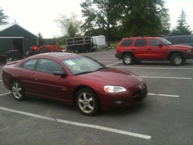 2002 dodge stratus r t for sale in brewerton new york. Black Bedroom Furniture Sets. Home Design Ideas