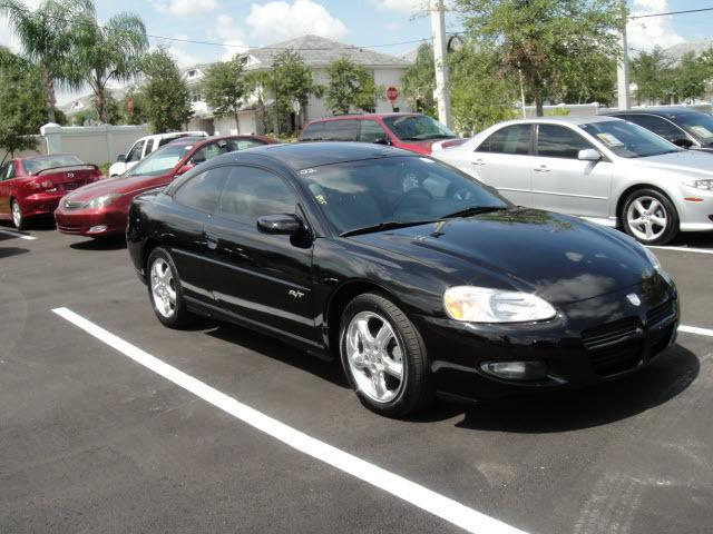 2002 dodge stratus r t for sale in oakland park florida. Black Bedroom Furniture Sets. Home Design Ideas