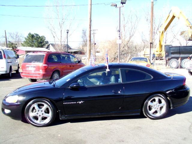 2002 dodge stratus r t for sale in longmont colorado. Black Bedroom Furniture Sets. Home Design Ideas