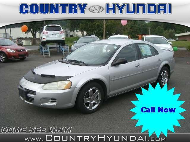 2002 dodge stratus se for sale in greenfield. Black Bedroom Furniture Sets. Home Design Ideas